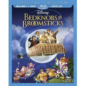 L'apprentie Sorci�re (Bedknobs And Broomsticks) de Stevenson Robert