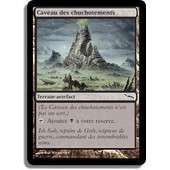 Magic The Gathering - Caveau Des Chuchotements (Vault Of Whispers)