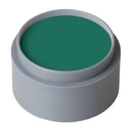 Maquillage Vert Pure De L'eau