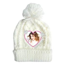 Bonnet � Pompon Violetta ,Hat,M�tze
