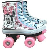Minnie Mash Up Patins 4 Roues Taille 33