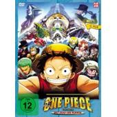 One Piece - Das Dead End Rennen de Anime