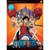 One Piece - Die Tv Serie - Box Vol. 3 (6 Discs) de Anime