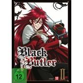 Black Butler - Vol. 2 (2 Discs) de Anime