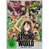 One Piece - Strong World de Anime