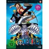 One Piece - Die Tv Serie - Box Vol. 2 (6 Discs) de Anime