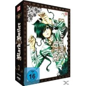Black Butler - 2. Staffel - Box Vol. 3 de Anime