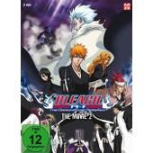 Bleach - The Movie 2: The Diamonddust Rebellion de Anime