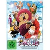 One Piece - Chopper Und Das Wunder Der Winterkirschbl�te de Anime