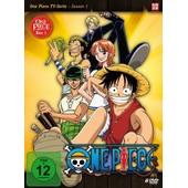 One Piece - Die Tv Serie - Box Vol. 1 de Anime