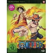 One Piece - Die Tv Serie - Box Vol. 4 (7 Discs) de Anime