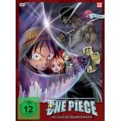 One Piece - Der Fluch Des Heiligen Schwerts de Anime