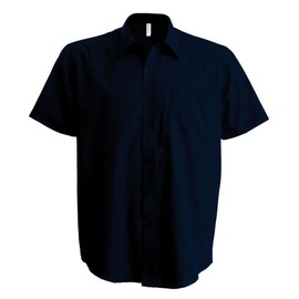 Chemise Homme Manches Courtes Ace Kariban