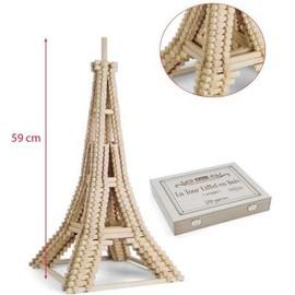 Blocs De Construction : Tour Eiffel 520 Pi�ces