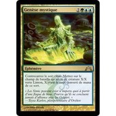 Magic The Gathering - Gen�se Mystique (Mystic Genesis)