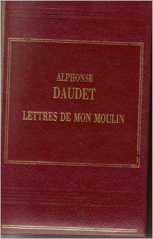 Lettres de mon moulin Bookking International - Bookking International - 01/01/1996