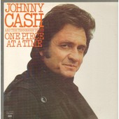 One Piece At A Time - Johnny Cash And The Tennessee Three