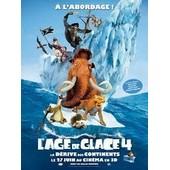 L'age De Glace 4 de 20th Century Fox