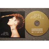 Jenn Ayache Superbus Cd Sampler Album 001+