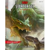 Dungeons & Dragons 5�me Edition : Starter Set