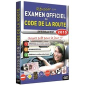 R�ussir Son Examen Officiel Du Code De La Route 2015