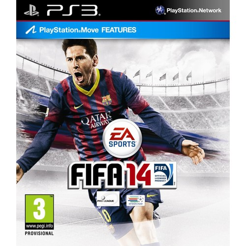 FIFA 14 PS3 - PlayStation 3