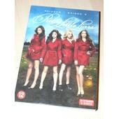 Pretty Little Liars - Saison 4 Dvd (Edition Benelux) de Norman Buckley