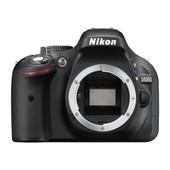 Nikon D5200 Reflex 24.1 Mpix - 5.8 x zoom optique objectif AF-S DX 18-105 mm VR
