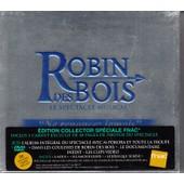 Ne Renoncez Jamais - Robin Des Bois Edition Collector Speciale Fnac
