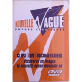 Dvd Collector Nouvelle Vague Futurs Classiques Benjamin Biolay Air Sebastien Tellier Nuttea Rare
