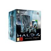 Pack Console Xbox 360 320 Go Edition Limit�e Halo 4