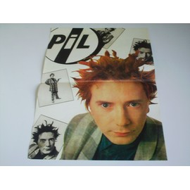 POSTER PUBLIC IMAGE LIMITED 25 X 36