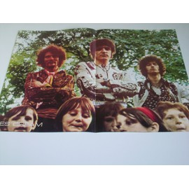 POSTER CREAM JUKEBOX 40 X 29