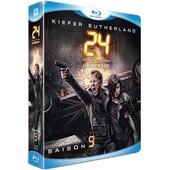 24 Heures Chrono - Saison 9 : Live Another Day - Blu-Ray de Jon Cassar