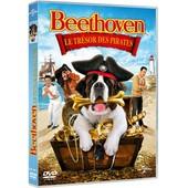 Beethoven - Le Tr�sor Des Pirates de Ron Oliver
