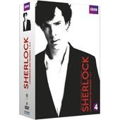 Sherlock - Int�grale Des Saisons 1 � 3