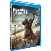 La Plan�te Des Singes : L'affrontement - Blu-Ray de Matt Reeves