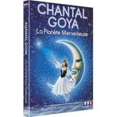 Chantal Goya - La Plan�te Merveilleuse Au Palais Des Congr�s De Paris 2014