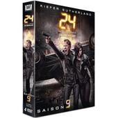 24 Heures Chrono - Saison 9 : Live Another Day de Jon Cassar