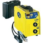 Poste � Souder � L'�lectrode Inverter Gys Gysmi E200 Fv