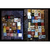 Collection De Paquets De Cigarettes Tr�s Bon Etat