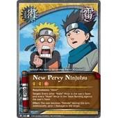 Jutsu 388 New Pervy Ninjutsu ( Naruto Shippuden A New Chronicle )