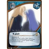 Mission 396 A Gift ( Naruto Shippuden A New Chronicle )