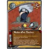 Jutsu 390 Make-Out Tactics ( Naruto Shippuden A New Chronicles )