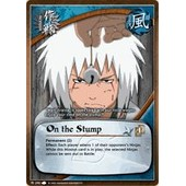 Mission 390 On The Stump ( Naruto Shippuden A New Chronicle )