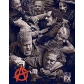 Sons Of Anarchy Saison 6 de Kurt Sutter