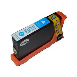 Vhbw Cartouche D'Encre Cyan � Puce Pour Imprimante Dell Pro V525, V525w, V725, V725w Remplace 31, 32, 33, 34.