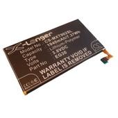 Vhbw Batterie Pour Portable Motorola Droid Razr I, M, M 4g Lte, Eelectrify M, Mt788, M 201m, Scorpion Mini, Xt890, Xt901, Xt902, Xt905, Xt907 Xt980