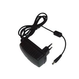 Alimentation Chargeur Câble vhbw pour Yamaha Psr-80, Psr-82, Psr-83, Psr-84, Psr-85, Psr-90, Psr-d1, Psr-e213, Psr-e303, rplc. PA-5, PA-5D