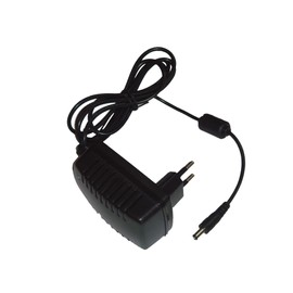 Occasion, Alimentation Chargeur Câble vhbw pour Yamaha Psr-80, Psr-82, Psr-83, Psr-84, Psr-85, Psr-90, Psr-d1, Psr-e213, Psr-e303, rplc. PA-5, PA-5D